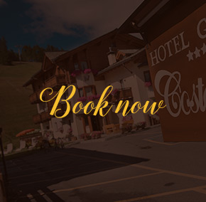 Booking online hotel Livigno